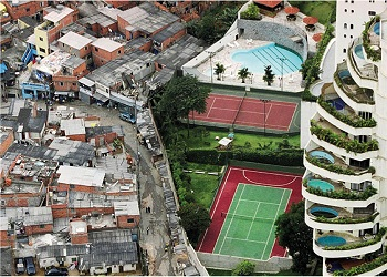 Artigo – Desigualdade e as reformas no Brasil