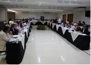 Plenária do Cofecon definiu Destaques Econômicos e Personalidade Econômica de 2018