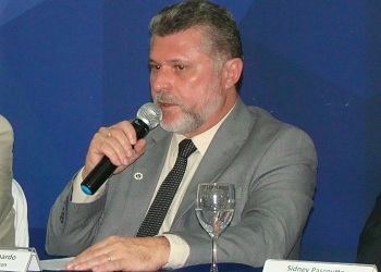 Em entrevista à Rede TV!, presidente do Cofecon abordou questões ambientais