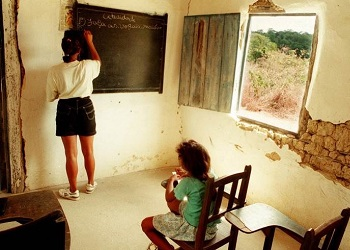 Artigo científico – A influência dos investimentos em educação para o desenvolvimento humano e redução das desigualdades socioeconômicas