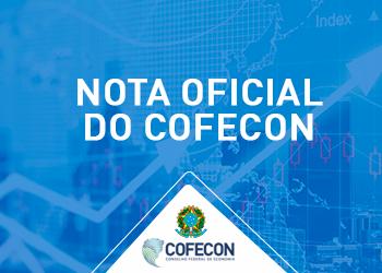 Nota do Cofecon – Para além do crescimento econômico