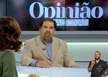 Em entrevista ao Opinião, da TV Cultura, presidente falou sobre expectativas para a economia em 2020