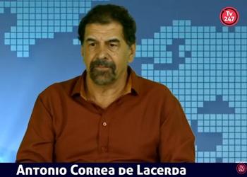 Em entrevista à TV 247, presidente analisou a situação econômica brasileira