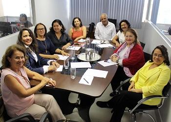 Comissão da Mulher Economista discute trabalhos de 2020