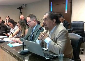 No Conselhão, presidente destacou a importância de entidades de fiscalização e regulamentação profissional