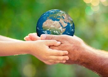 Artigo – Sustentabilidade: O Planeta Terra pede Socorro