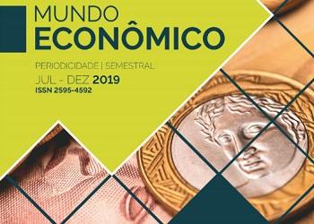 Revista Mundo Econômico traz discussões sobre desigualdade, desenvolvimento, educação e empregos