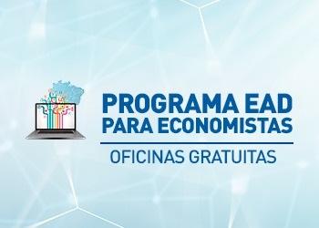 Cofecon realizará oficina gratuita sobre Economia da Oralidade