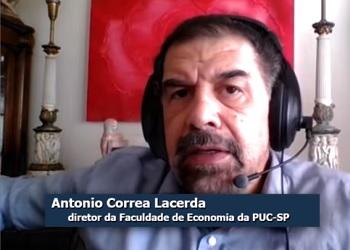 Em entrevista à Rádio Bandeirantes, presidente avalia impactos econômicos da pandemia