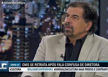 Em entrevista à TV Cultura, presidente comentou a prorrogação do auxílio emergencial