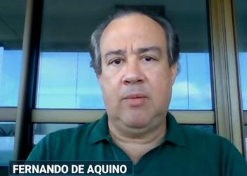Conselheiro Fernando de Aquino comenta IPCA de junho