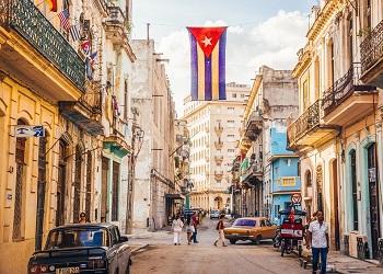 Artigo – Vão pra Cuba!