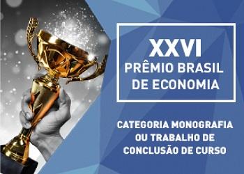 Cofecon realiza live com ganhadora do Prêmio Brasil