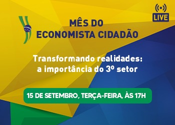 Indicadas ao Prêmio Mulher Transformadora participam de live sobre a importância do terceiro setor