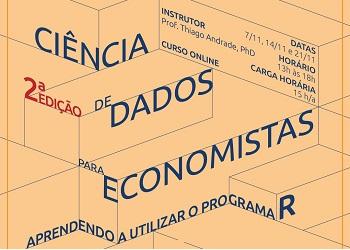 Corecon-PE promove curso de Ciência de Dados para Economistas