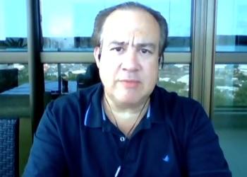 Conselheiro participa de programa da TV Justiça sobre combate à fome e à miséria