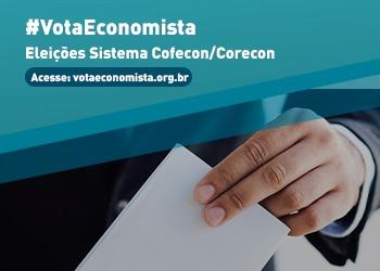 Eleições Sistema Cofecon/Corecons: Confira os tutoriais para cadastro de senhas
