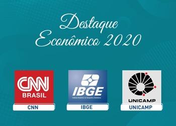Sistema Cofecon/Corecons define vencedores do Prêmio Destaque Econômico 2020