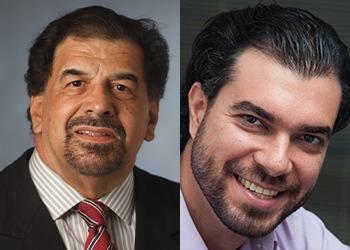 Lacerda e Paulo Gala debateram conjuntura econômica na TV Senado