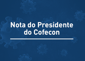 Nota do Presidente – Bem-vindos ao clube!