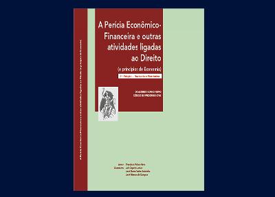 """Corecon-SP lança segunda edição do livro """"Perícia Econômico-Financeira"""""""