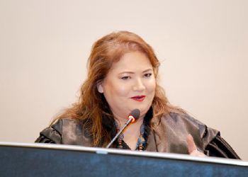 Vice-Presidente do Cofecon participa de live no Dia Internacional da Mulher