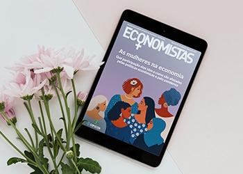 Cofecon apresenta Revista Economistas número 39