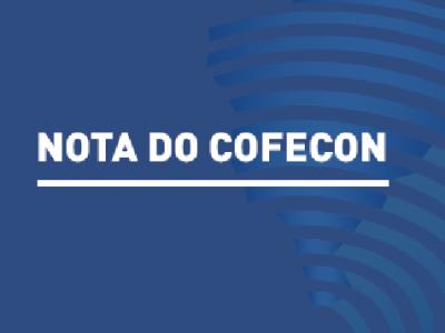 Nota do Cofecon – Cortes de gastos públicos resolvem todos os problemas econômicos?