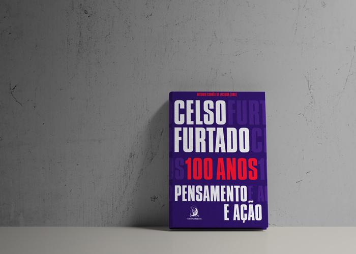 Centenário de Celso Furtado é comemorado com lançamento de livro