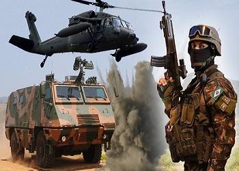 Artigo – Para que servem as forças armadas?