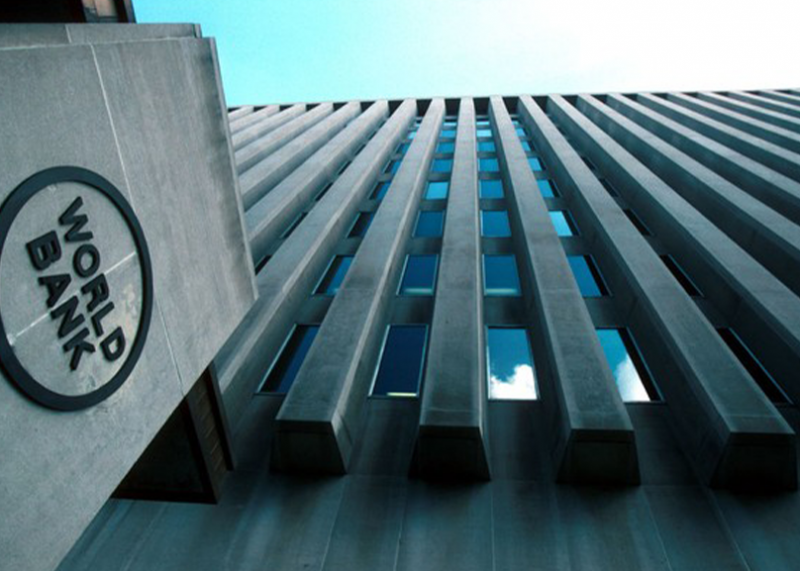 Ajuda do Banco Mundial é comentada pelo presidente do Cofecon