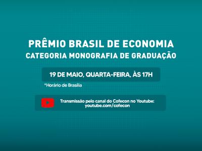 Live: Arthur Queiroz fala sobre o Prêmio Brasil de Economia