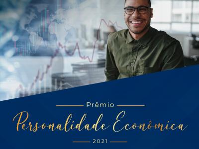 Cofecon abre consulta para eleger Personalidade Econômica do Ano 2021
