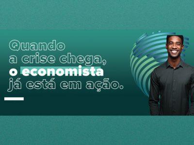 Cofecon realiza campanha de valorização profissional