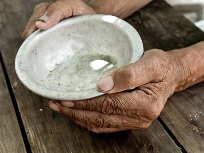 """Conselho Federal de Economia adere à campanha """"Corona No Paredão: Fome Não"""""""