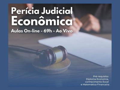 Corecon-RJ promoverá curso de perícia judicial econômica