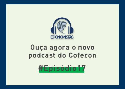 Podcast Economistas debate a participação feminina no Sistema Cofecon/Corecons