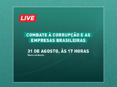 Cofecon e juristas debatem combate à corrupção, segurança jurídica e empresas brasileiras