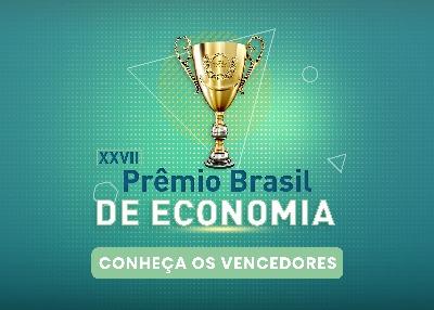Cofecon divulga vencedores do Prêmio Brasil de Economia