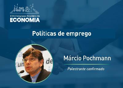"""Márcio Pochmann: """"Há uma expropriação de renda e riqueza dos muito pobres e isso aumenta a desigualdade no país"""""""