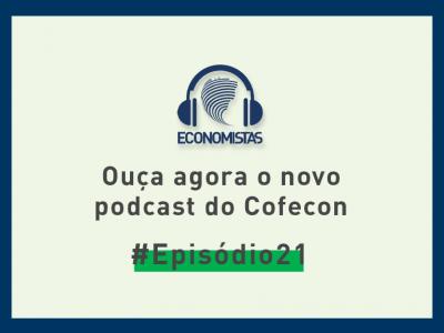 Importância dos conselhos profissionais em pauta no podcast Economistas desta semana