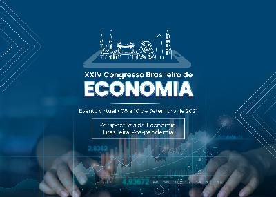 Chega ao fim o XXIV Congresso Brasileiro de Economia