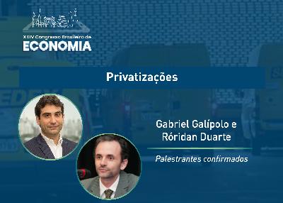Privatizações: como conciliar interesses públicos e privados?