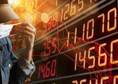 Espiral negativa da economia prepara as bases para piora da economia real em 2022