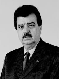 Carlos Roberto de Castro (SP) - 2002/2003