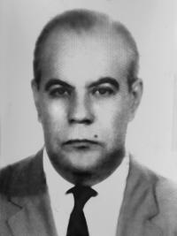 Eugênio Lefevre Neto (RJ) – 1953