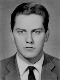 Gunther Klaus Greeb (SP) – 1982