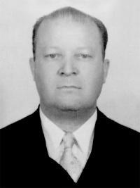 Iberê Gilson (RJ) – 1980