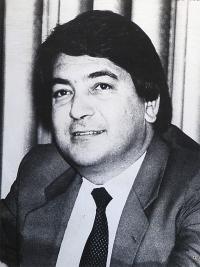 José Maria Arbex (SP) – 1984