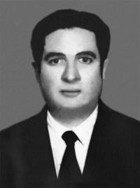 Lafayette Belfort Garcia (RJ) – 1954/1961